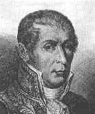Alessandro Graf Volta - Volta